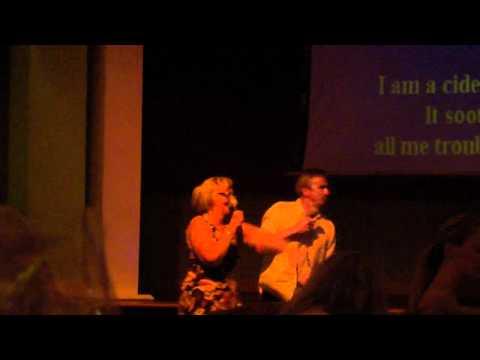 St Lucia Karaoke