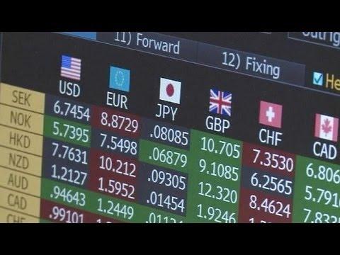 Fermeture des marchés européens : 18.09.2013 - markets