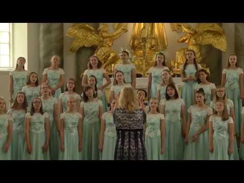 Кантилена. Гран-При Наций. Гётеборг - 2019. Духовная музыка.