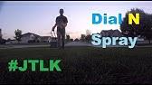 How to Use Ortho Dial n Spray Hose End Sprayer // N-Ext DIY