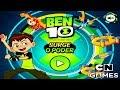LANÇOU ! NOVO JOGO BEN 10 SURGE O PODER - (Cartoon Network Games)