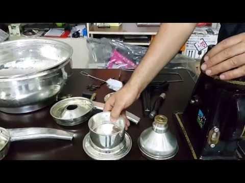 Asya Zenit Süt Krema Makinası Tanıtım Videosu. Netvitrinim.com