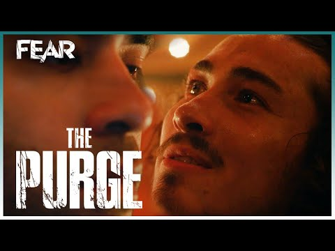 Miguel Kills Henry | The Purge (TV Series)