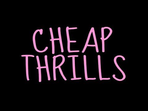 Cheap thrills - Sia (cover) Megan Nicole song lyrics    by lyrical sams