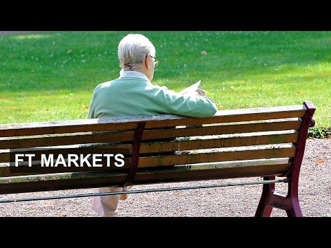 Eurozone QE eroding pension funds| FT Markets
