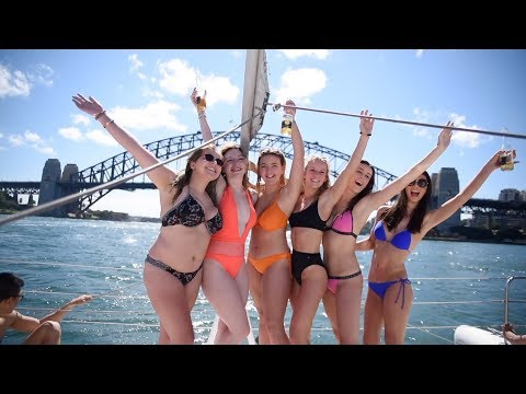 Paid Work In Australia 🇦🇺  Real Gap Experience
