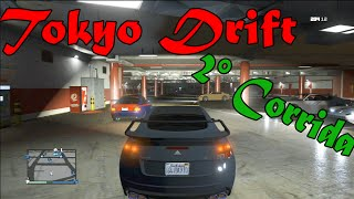 GTA 5 - TOKYO DRIFT - Fast and Furious 3