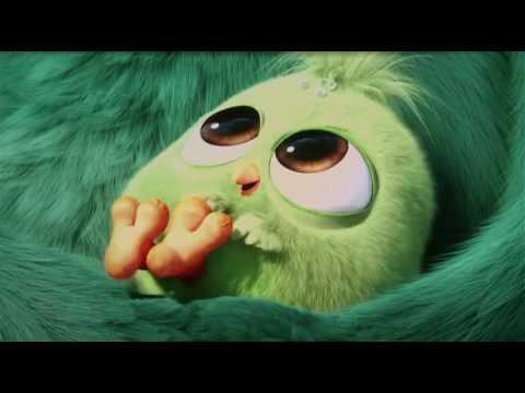 Youtube filmek - Angry Birds  A Film  2016 magyarul !