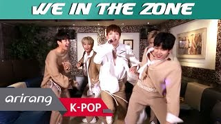 [Pops in Seoul] Let's Get Loud! WE IN THE ZONE(위인더존)'s Pops Noraebang