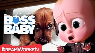 """The Meeting"" Clip 