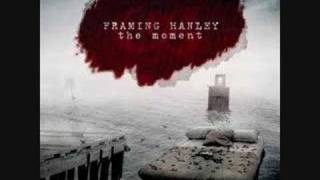 Framing Hanley - All In Your Hands