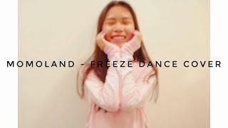 [See Min]MOMOLAND(모모랜드)_Freeze(꼼짝마) Dance Cover 댄스커버