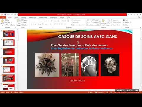 2018 05 19 PM Public Teaching in French - Enseignements publics en français