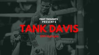 "Gervonta ""TANK"" Davis 2019 Highlights"