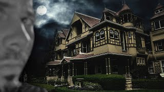 "(UNCUT) America's Most Haunted Largest House ""Winchester Mystery Mansion"" 