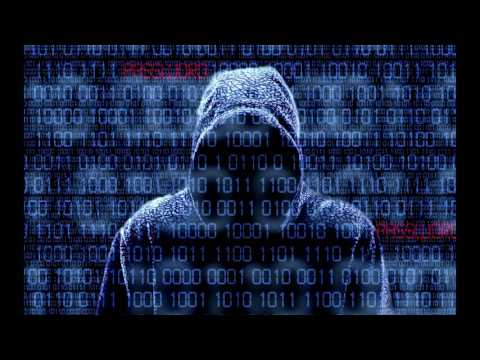 Stealth Music - Hacker