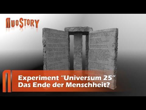 Ende der Menschheit? Das Experiment