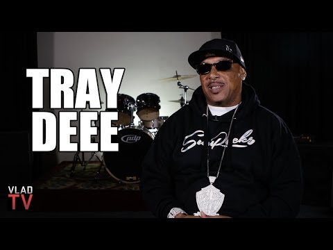 Tray Deee: Mexican Gangs Have to Take Orders or Die, Black Gangs Not So Much (Part 6)