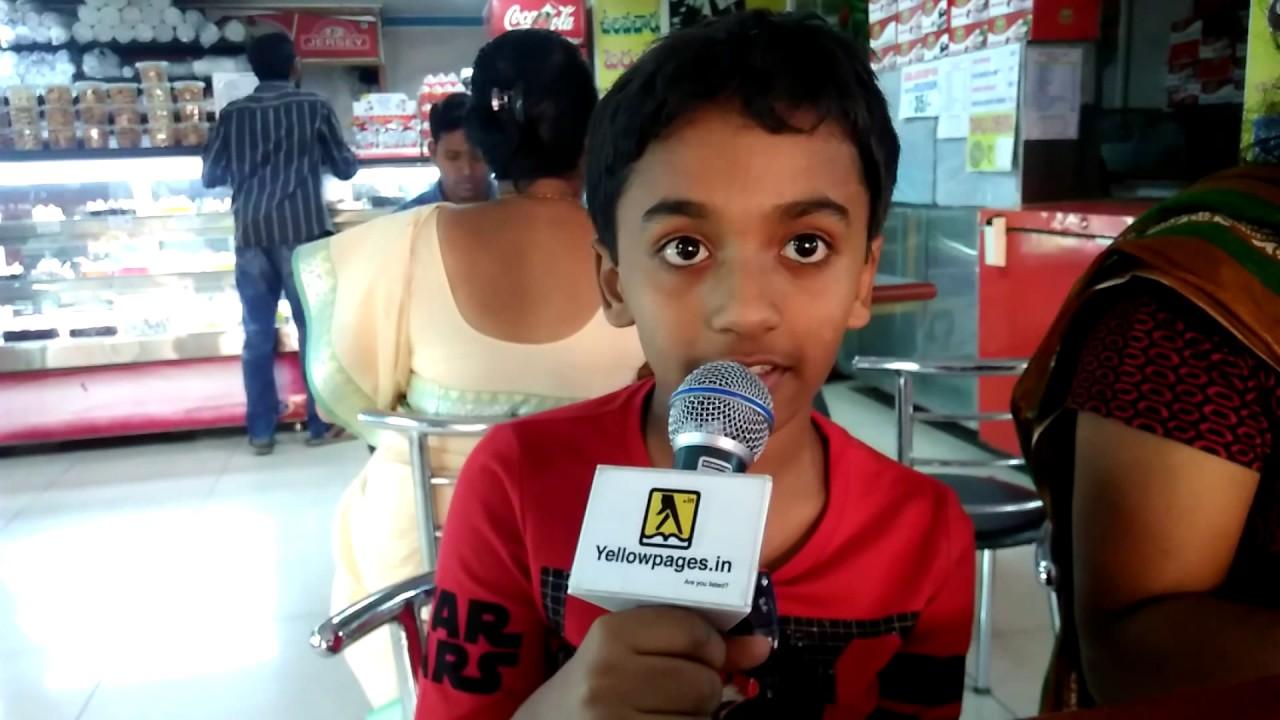 RK Sweets & Confectionaries in Pragathinagar , Hyderabad   Yellow