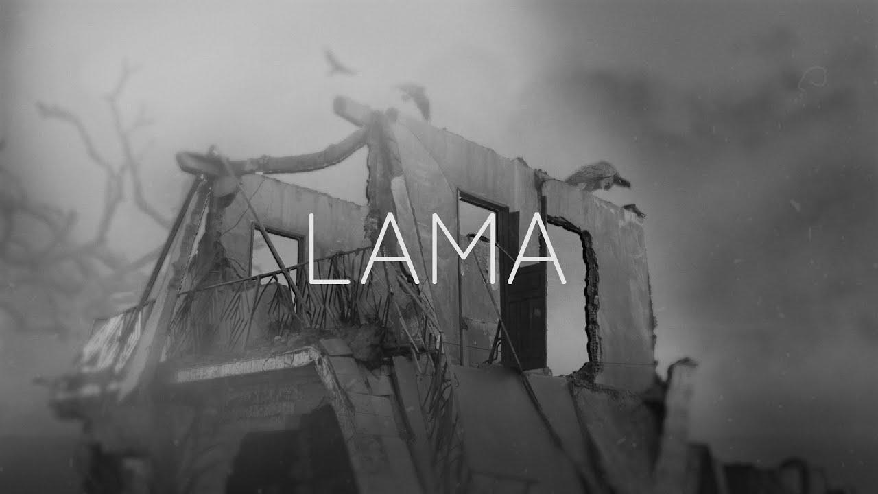 Mulamba - LAMA (Videoclipe Oficial)