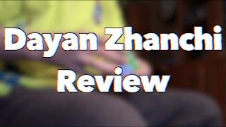 Is the Dayan Zhanchi Still a Great Cube?   Dayan Zhanchi Review