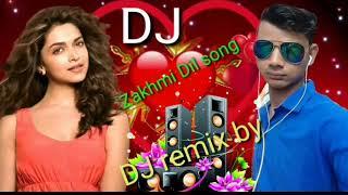 Ringtone Zakhmi Dil Mehndi lagau Kis Naam Ki Radha to bani hai sirf Shyam Ki 2018 super hit ringtone