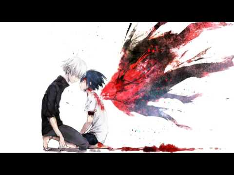 Tokyo Ghoul Unravel Duet (Kaneki and Touka)