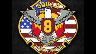 2015 Squad 8 Video
