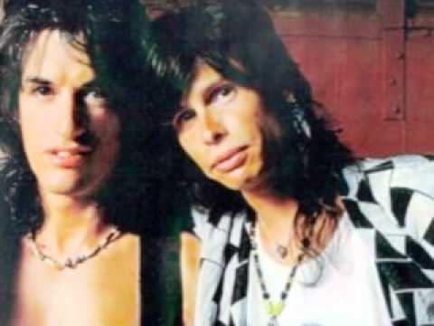 No Surprise-Aerosmith