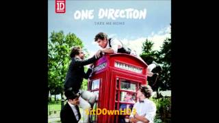 Change My Mind - One Direction - Take Me Home -