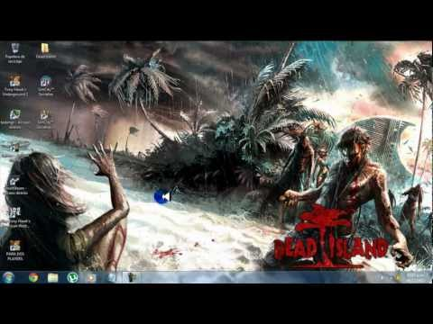 optimizar dead island + dead island helper HD