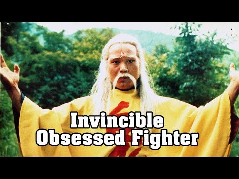 Wu Tang Collection - Invincible Obsessed Fighter