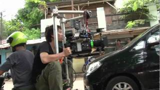"""The Making of JKT48 First Music Video """"Heavy Rotation"""""""