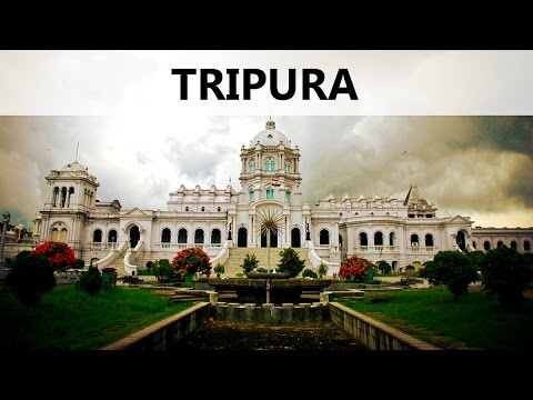 TOP 10 PLACES TO VISIT IN TRIPURA