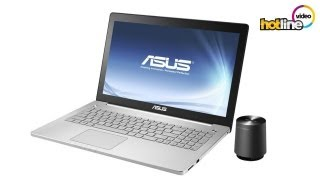 видео Ноутбук асус характеристика - Ноутбуки ASUS