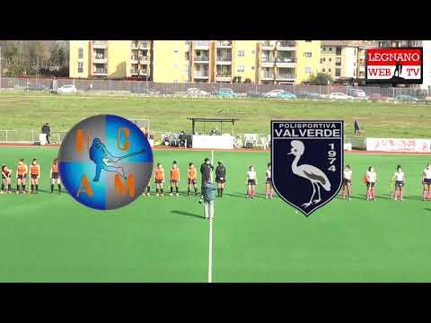 H.C. Argentia vs A.D.P. Valverde