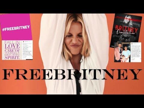 Freeing Britney Spears