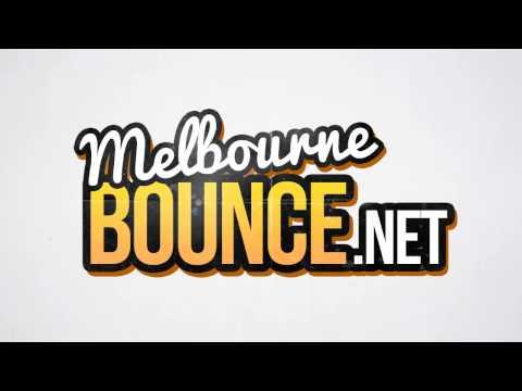 New World Sound & Reece Low - Bounce That (Original Mix) - DIM MAK - Melbourne Bounce