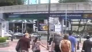 Куала-Лумпур, видео зарисовки(Куала-Лумпур, видео зарисовки., 2007-11-05T04:03:35.000Z)