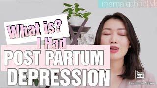 Baby Blues -- or Postpartum Depression?.