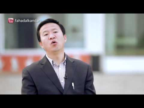 Traveler with the Qur'an2-China-24 مسافر مع القرآن 2 - في الصين