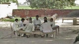 Village Life in Pakistan