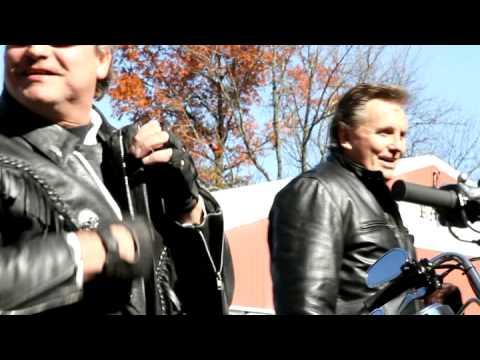 Pat Garrett - Wild Hog Music Video