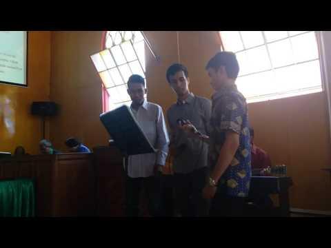 Anak Domba Allah - Trio HTB