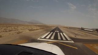How To Land A Cessna