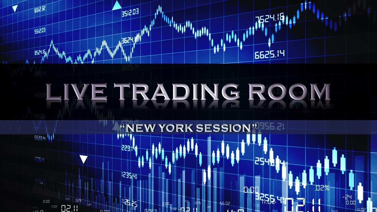 forex live trading room - youtube