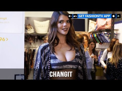 Milan Fashion Week Spring/Summer 2018 - Changit | FashionTV