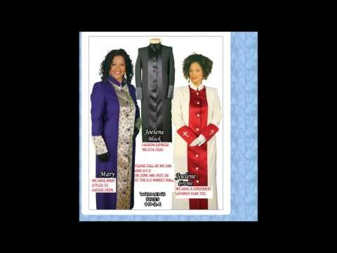 CLERGY ROBES, CASSOCKS IN FAYETTEVILLE, NORTH CAROLINA, FASHION EXPRESS - 910.574.7020