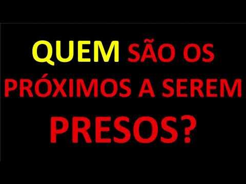 SAP 344 - QUAIS SÃO OS PRÓXIMOS NOMES A SEREM PRESOS?