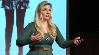Úspěšné ženy nejsou dobré matky?  | Simona Kijonková | TEDxPragueWomen